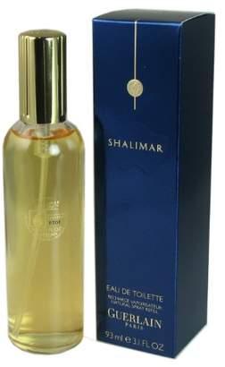Guerlain Shalimar By For Women. Eau De Toilette Spray Refill 3 Ounces