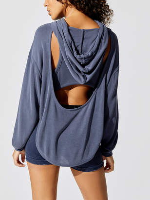 Free People Movement Back Into It Hoodie