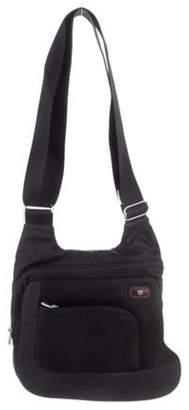 Tumi T-Tech Messenger Bag w/ Tags black T-Tech Messenger Bag w/ Tags