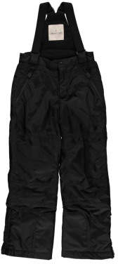 Moncler Ski Trousers With Removable Braces