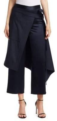 Monse Apron Pants