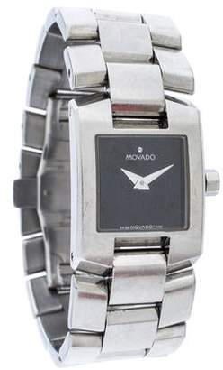 Movado Ladies Quartz Watch