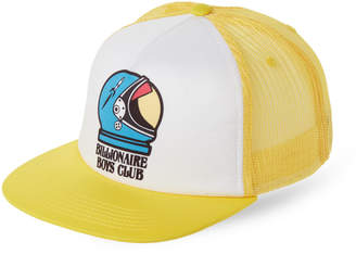 Billionaire Boys Club Apollo Trucker Hat