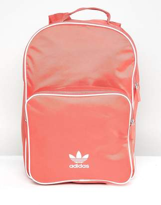 adidas Backpack In Red