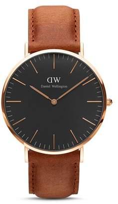 Daniel Wellington Classic Watch, 40mm