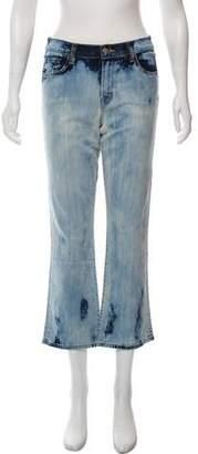 J Brand Selena Mid-Rise Bootcut Jeans w/ Tags