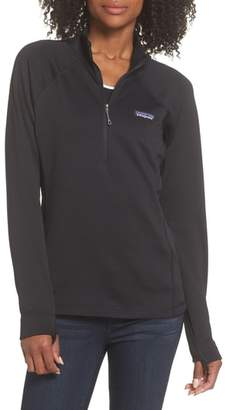 Patagonia Crosstrek Quarter Zip Jacket
