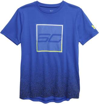 Under Armour SC30 Box HeatGear(R) T-Shirt