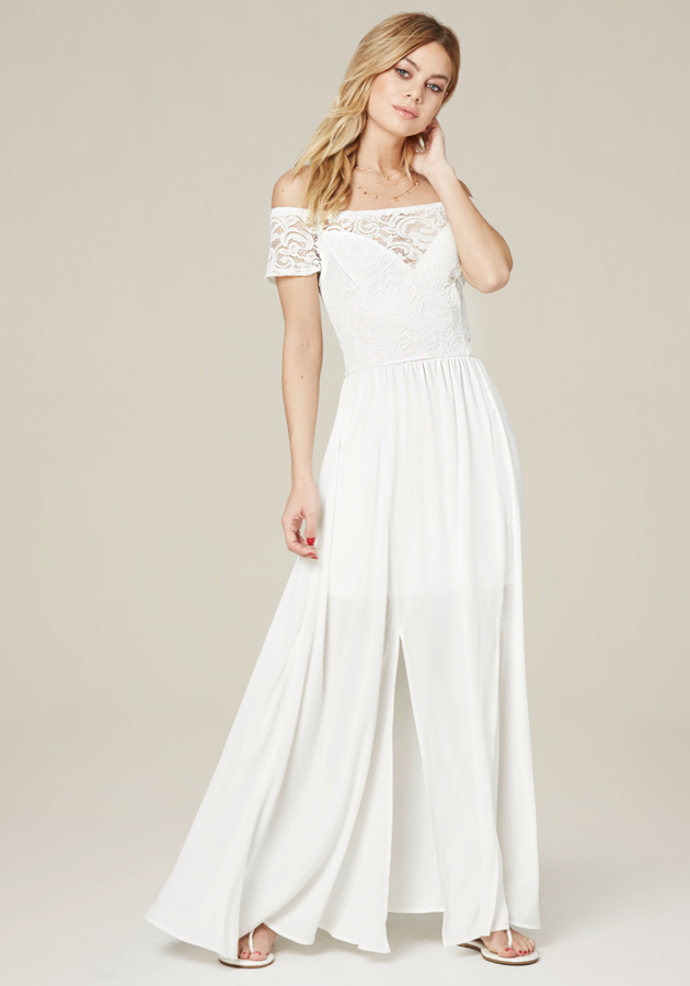Genavive Maxi Dress