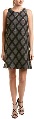 Collective Concepts Diamond Shift Dress