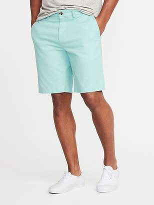 Old Navy Slim Ultimate Built-In Flex Shorts for Men -10-inch inseam