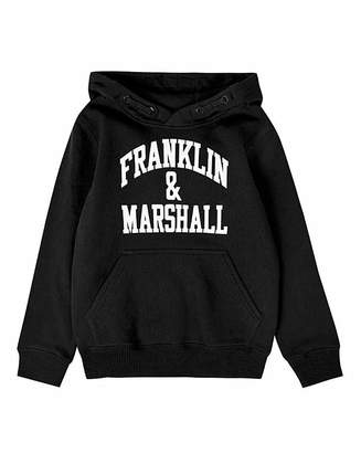 aafffc2c5933 Franklin And Marshall Hoody - ShopStyle UK