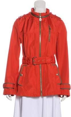 MICHAEL Michael Kors Outerwear Utility Jacket