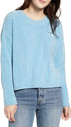Cotton Emporium Chunky Chenille Sweater