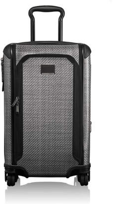 Tumi Graphite Tegra-Lite Max International Carry-On Luggage