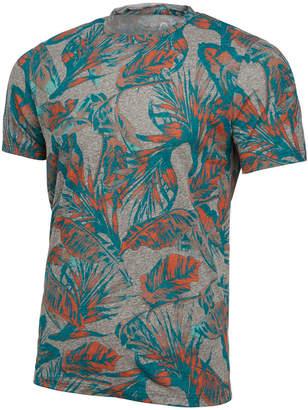 American Rag Men's Botanical Print T-Shirt, Created for Macy's
