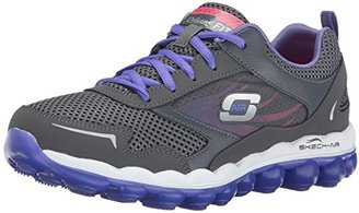 Skechers Sport Women's Skech Air Relaxed Fit Fashion Sneaker $75 thestylecure.com