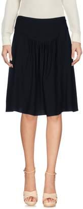 Prada Knee length skirts - Item 35355240WK