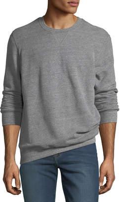 Sol Angeles Men's Crewneck Thermal Sweatshirt