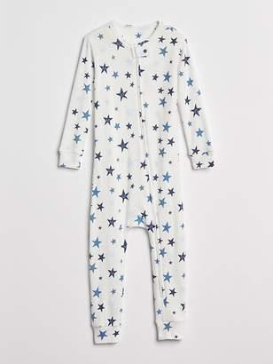 Gap Organic Star One-Piece