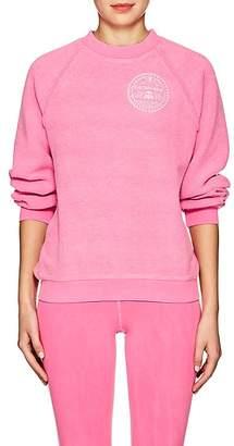Electric & Rose Women's Stoner Cotton Terry Sweatshirt