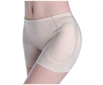 5167f9183a Zarbrina Women s Butt Lifter Hip Enhancer Shapewear Padded Briefs Control Panties  Body Shaper