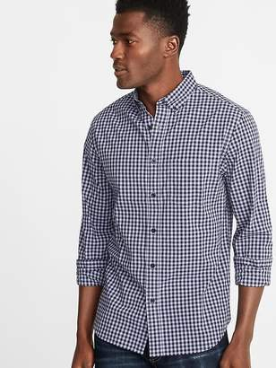 Old Navy Slim-Fit Built-In Flex Everyday Shirt for Men