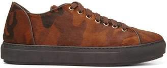 Donald J Pliner COSIMA, Camo Haircalf Sneaker