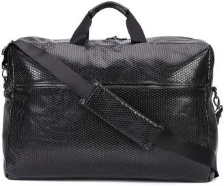 Private Stock large double-handled tote