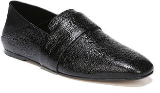 bd1c9a8184e Vince Harris Crackled Flat Loafers