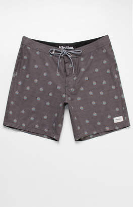 "rhythm Avenue 17"" Boardshorts"