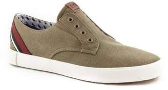 Ben Sherman Percy Laceless Sneaker