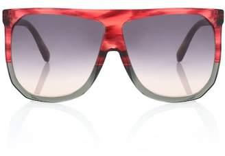 Loewe Filipa acetate sunglasses