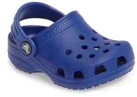 Crocs TM) 'Littles' Slip-On