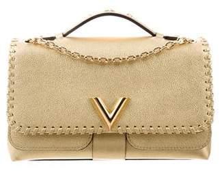 Louis Vuitton 2017 Metallic Very Chain Bag