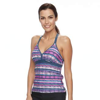 Free Country Women's Racerback Tankini Top