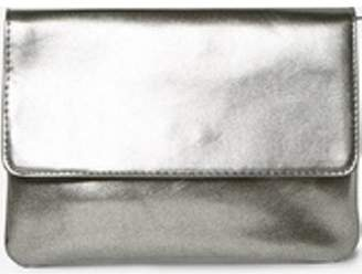 Dorothy Perkins Womens **Pieces Silver 'Landrea' Cross Body Bag