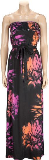 Rip Curl Rio Tropic Maxi Dress