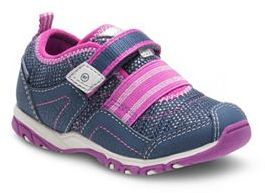 Stride Rite Made 2 Play Felicia Toddler Girls' Shoes $40 thestylecure.com