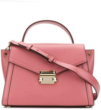 MICHAEL Michael Kors medium Whitney satchel