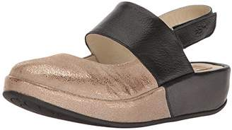 Fly London Women's Baro725fly Platform Sandal