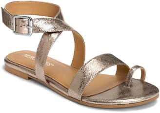 Aerosoles A2 by Shortener Women's Wedge Sandals
