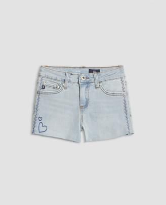 AG Jeans The Garden Short (Big Girls)