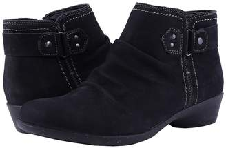Rockport Cobb Hill Collection Cobb Hill Nicole Women's Zip Boots