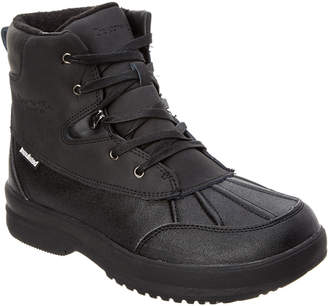 BearPaw Men's Lucas Waterproof Boot