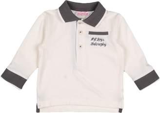 Mirtillo Polo shirts - Item 12013974QE