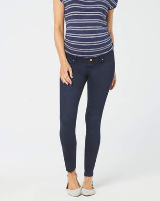 Jeanswest Maternity Skinny Jeans Absolute Indigo