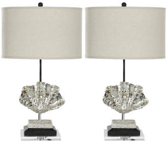 Safavieh Shell 27.5 Table Lamp