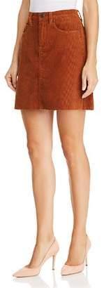 Blank NYC BLANKNYC Corduroy A-Line Skirt - 100% Exclusive