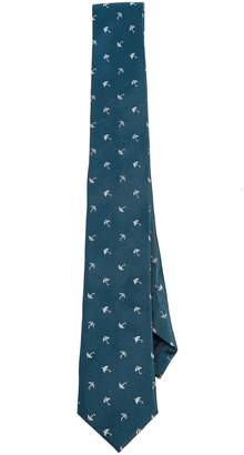 Paul Smith Narrow Umbrella Tie